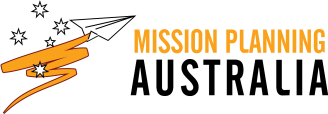 Mission Planning Australia Logo Sigma Bravo